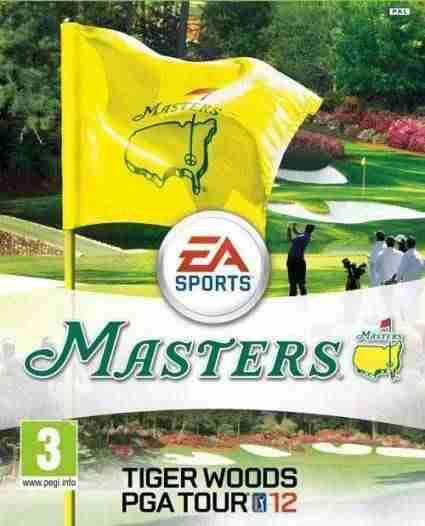 Descargar Tiger Woods PGA TOUR 12 The Masters [English][RELOADED] por Torrent